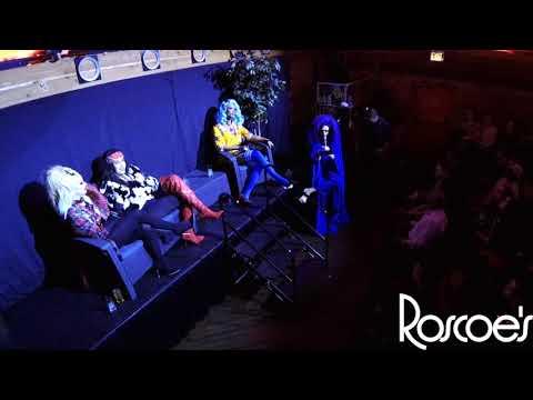 RPDR S10 Premiere with The Vixen, Adore Delano, Laila McQueen, & Trannika Rex!