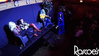 RPDR S10 Premiere with The Vixen, Adore Delano, Laila McQueen, & Trannika Rex! thumbnail