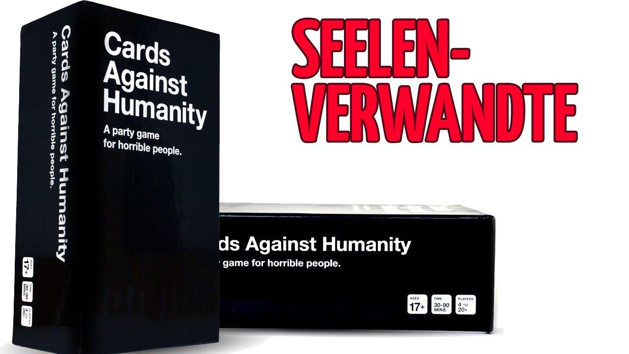 Humanity Deutsch