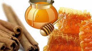معجزه عسل و دارچین