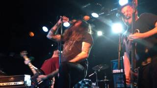 Hang the Bastard Live London 04-03-2014