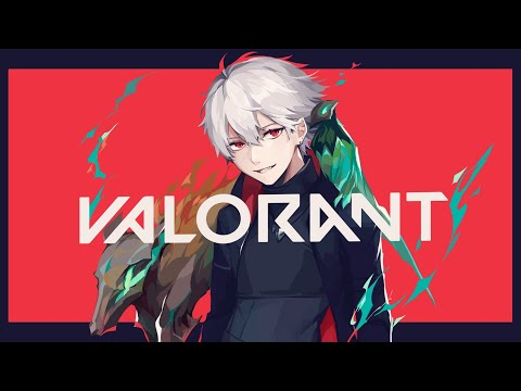 【 Valorant 】足引っ張り部門所属【 JUPITER INVITATIONAL 】