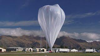 видео Совершить полет на воздушном шаре и создать бизнес