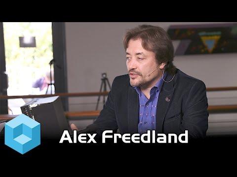 Alex Freedland, Mirantis - #OpenStackSV 2015 - #theCUBE