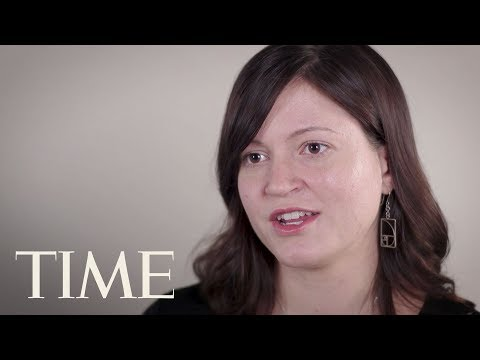 Susan Fowler On Realizing She's Not Alone & Sparking An Investigation At Uber | POY 2017 | TIME