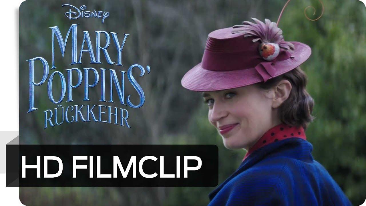 mary poppins rückkehr # 14