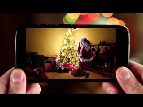 Kringl - The Proof of Santa App