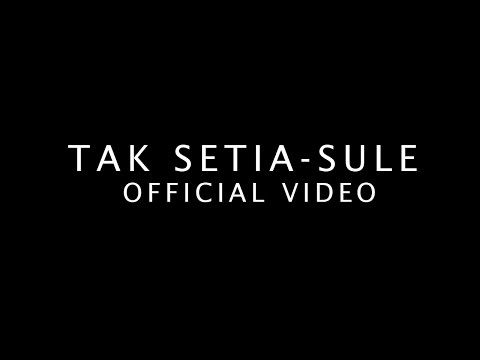 Free download lagu Mp3 TAK SETIA - SULE (Official Video Lyric) - ZingLagu.Com