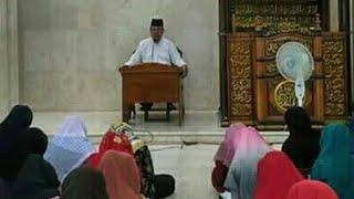 Pengajian Kasiat Bissmillah II Pondok Pe...