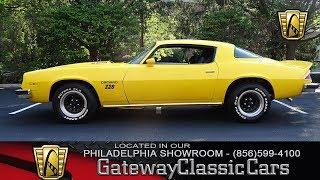 Chevrolet Camaro Classic Videos