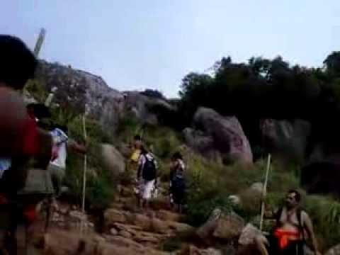 velliangiri hills. coimbature