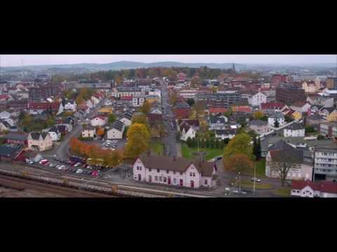 Autumn i Sarpsborg