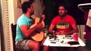 Duo Kardies (Δυο Καρδιές), Dennis-Bakalos