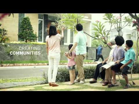 Citra Rumah Idaman di Tangerang