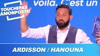 Thierry Ardisson s'exprime sur Cyril Hanouna : il réagit !