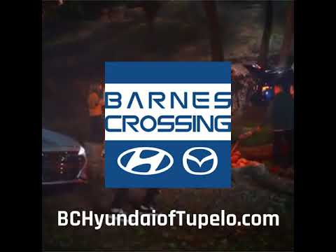 Barnes Crossing Hyundai Of Tupelo Youtube