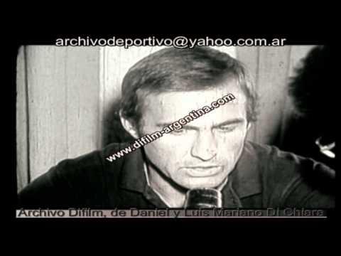 DiFilm - Reportaje a Carlos Alberto Reutemann (1976)