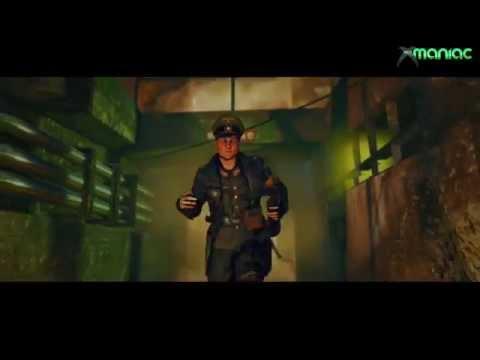 Zombie Army Trilogy - Final Boss Kill (Cómo matar a Hitler)