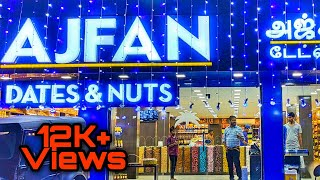 AJFAN Dates and Nuts imported Cookies & Chocolate in AMBUR