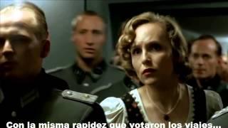 Hitler se enoja con los Concejales de Curicó. 2014.