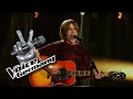 Heart Shaped Box Nirvana Julien Blank Cover The Voice Of Germany 2016 Blind Audition mp3