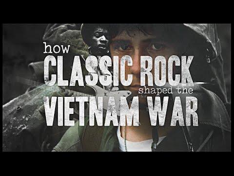 How Classic Rock Shaped the Vietnam War (Part 2)