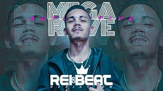 Baixar MEGA RAVE AUTOMOTIVA 1 - DJ DN feat. MC 2Jhow, MC GW e MC Torugo