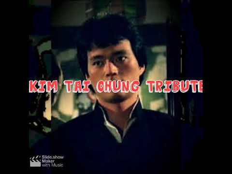Kim tai chung as tong lung tribute 2019.