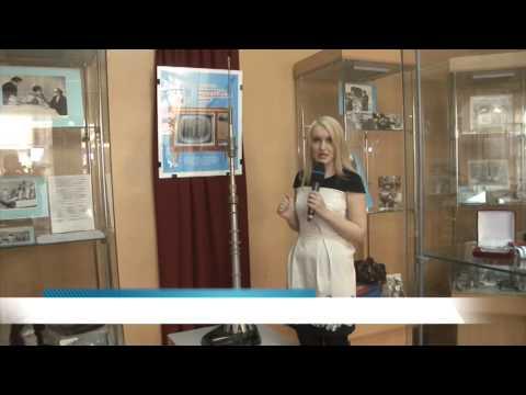 6) Выставка телевизоров и радио СССР. 21.02.2014. ИК Город