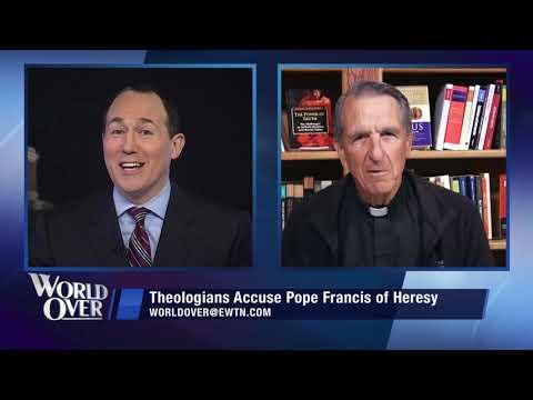 World Over - 2019-05-02 – Fr Joseph Fessio, SJ with Raymond Arroyo