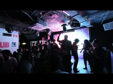 Party Ceylon's STOP PAUSE n PLAY ft NutKaze, Live For Music Crew (L.F.M)