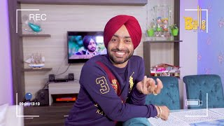 Ikko Mikke - Satinder Sartaaj, Aditi Dev Sharma || Full Interview || Len's Talk || Balle Balle TV