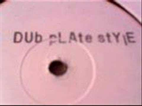 Macka Brown - Dub plate style (mix 1)