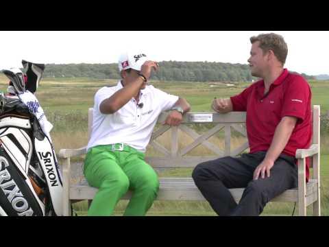 ECCO Tour interview med Thorbjørn Olesen (Del 2 af 2)
