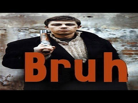 RUSSIAN MOVIE REVIEW: Brat (1997)