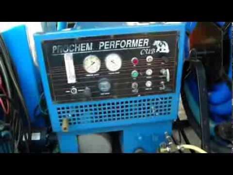 Prochem Performer Cub XL Heat Exchanger Installation CALL TODAY (727) 505-2989