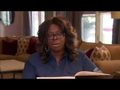 Celebrity Wife Swap (US) | Season 3 Episode 4 | Laila Ali / Angie Stone