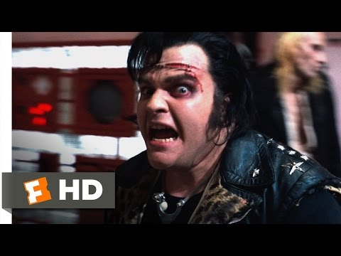 The Rocky Horror Picture Show (1975) - Hot Patootie Bless My Soul Scene (4/5) | Movieclips
