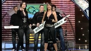 Bon Ami - Kisa - Gold Music - ( TV Pink 2007 )