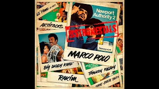 Marco Polo - Cur$ed (Whats Wrong Remix) (Instrumental)
