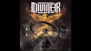 Diviner - Realms Of Time {Full Album}