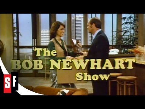 The Bob Newhart Show (1972) Alternate Opening Sequence