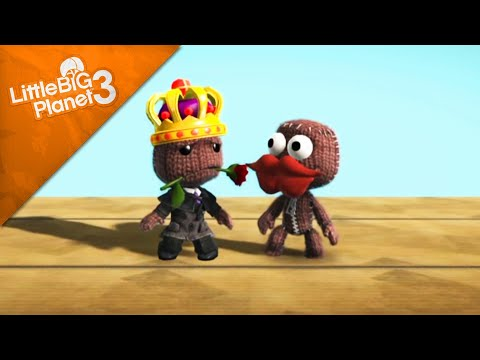 LittleBigPlanet 3 - 10 Things That Annoy Me in LBP