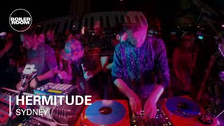 Hermitude Boiler Room Sydney Night DJ Set