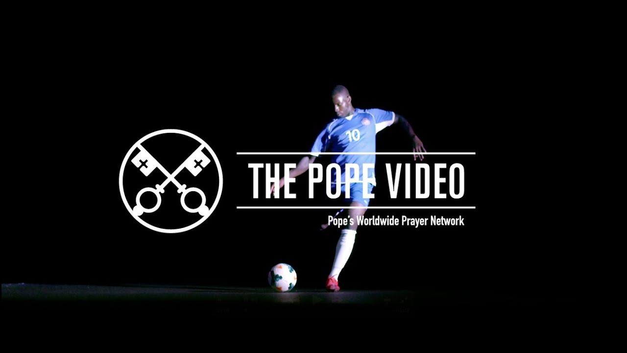Papa Francisco JJ.OO. 2016 - Deporte, Cultura de Encuentro