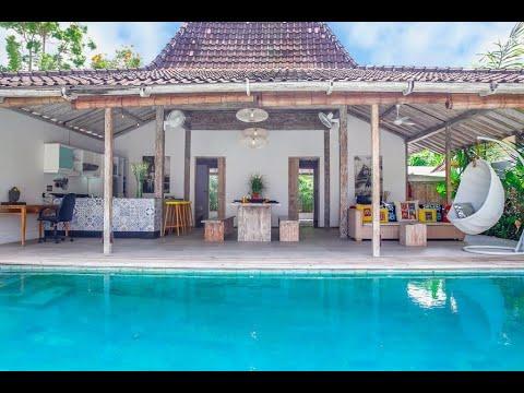 Villa Louise : The Joglos