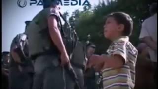 معاناة الشعب الفلسطيني بحررررررررق القلب