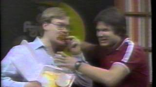 WGRZ The Cats Pajamas 1983