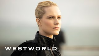 Westworld III - Coming 16 March 2020