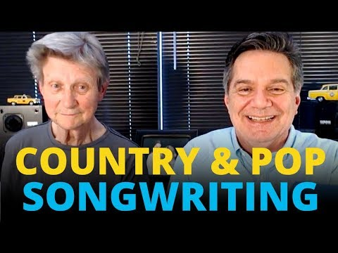 Writing Country & Pop Hits with Ralph Murphy [2018 Trends]